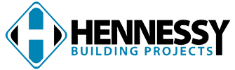 Hennessy Building Projects logo